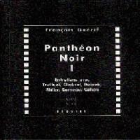 Panthéon noir