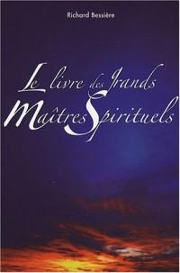 Le livre des grands maîtres spirituels