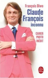 Claude François inconnu