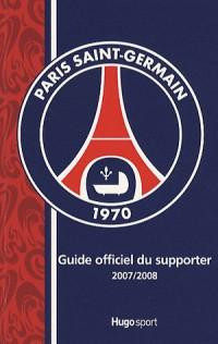 Guide officiel du supporter Paris Saint-Germain