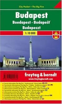 Budapest City Pocket