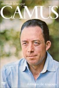 Albert Camus par lui-même