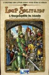 Loup Solitaire l'Encyclopédie du Monde