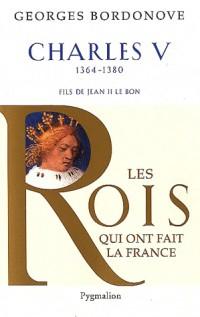 Charles V : le Sage
