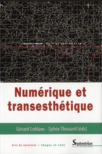 Numerique et Transesthetique