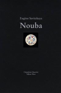 Nouba (1CD audio)