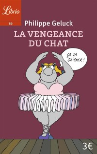 Le Chat, Tome 3 : La vengeance du chat