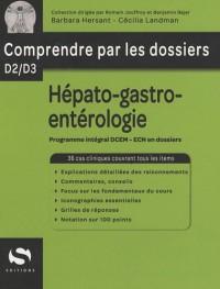 Hépato-gastro-entérologie et chirurgie viscérale