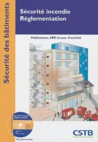 Sécurité incendie-Réglementation