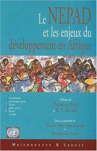 Le NEPAD et les enjeux du développement en Afrique