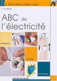 ABC de l'électricité