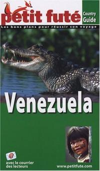 Le Petit Futé Venezuela