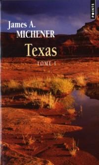 Texas, Tome 1 :