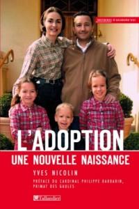 L'adoption : Une nouvelle naissance
