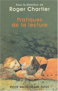 Pratiques de la lecture