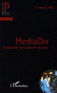 MediaDiv