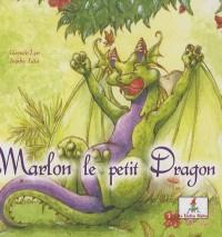Marlon le petit dragon