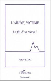 L'aîné(e) victime : La fin d'un tabou ?