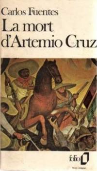 La mort d'artemio cruz