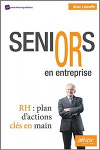 Seniors en Entreprise