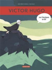 Les Classiques en BD - Victor Hugo
