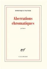 Aberrations Chromatiques