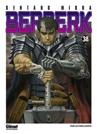 Berserk - Tome 38