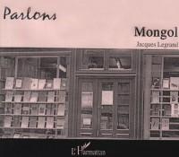 CD Parlons Mongol