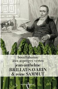 Bouillabaisse aux asperges vertes
