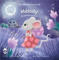 Mélody, la petite souris