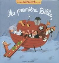 Ma Premiere Bible - (2011)
