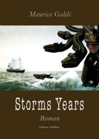 Storms Years