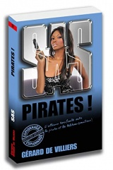SAS 177 Pirates ! [Poche]