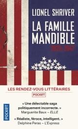 La famille Mandible 2029-2047 [Poche]