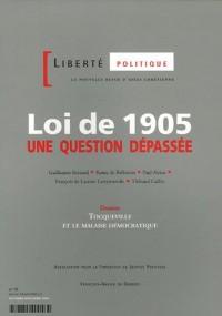 Liberté politique, N° 31, Octobre/Novem :
