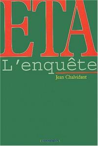 ETA : L'enquête