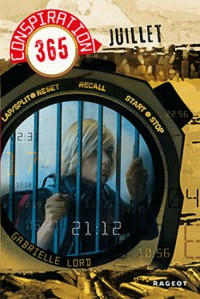 Conspiration 365, Tome 7 : Juillet