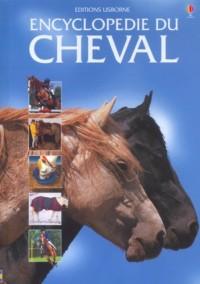 Encyclopédie du cheval