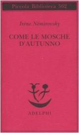 Come Le Mosche D'Autunno