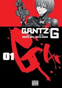 Gantz G 01