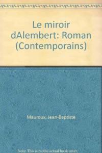 Le Miroir de d'Alembert