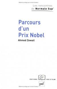 Parcours d'un Prix Nobel