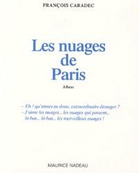 Les nuages de Paris