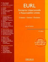 EURL : Entreprise unipersonnelle à responsabilité limitée