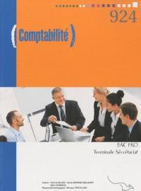 Comptabilité Tle Bac pro secrétariat
