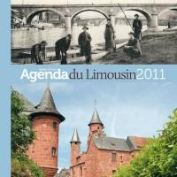 Agenda du Limousin - 2011