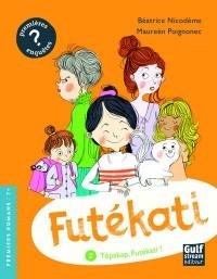 Futékati - tome 2 Tépakap Futékati ! (2)