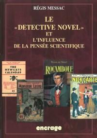 Détective novel et l'influence de la pensée scientifique
