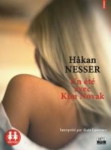 Un été avec Kim Novak [Livre audio]