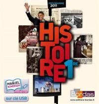 Cle Usb Non Adoptant Histoire 1re 2011
